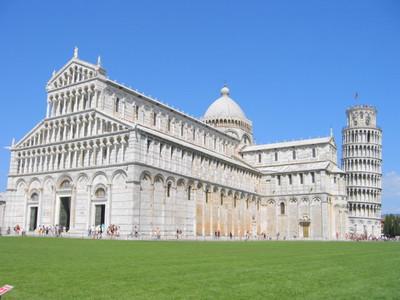 ピサ大聖堂の画像 p1_7